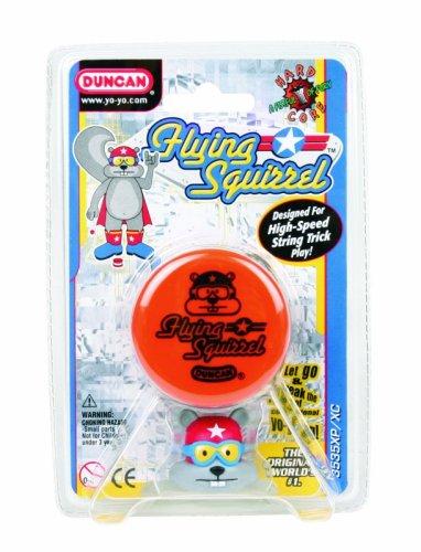Flying Squirrel Yo Yo - Colors May -