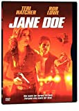 DVD : Jane Doe