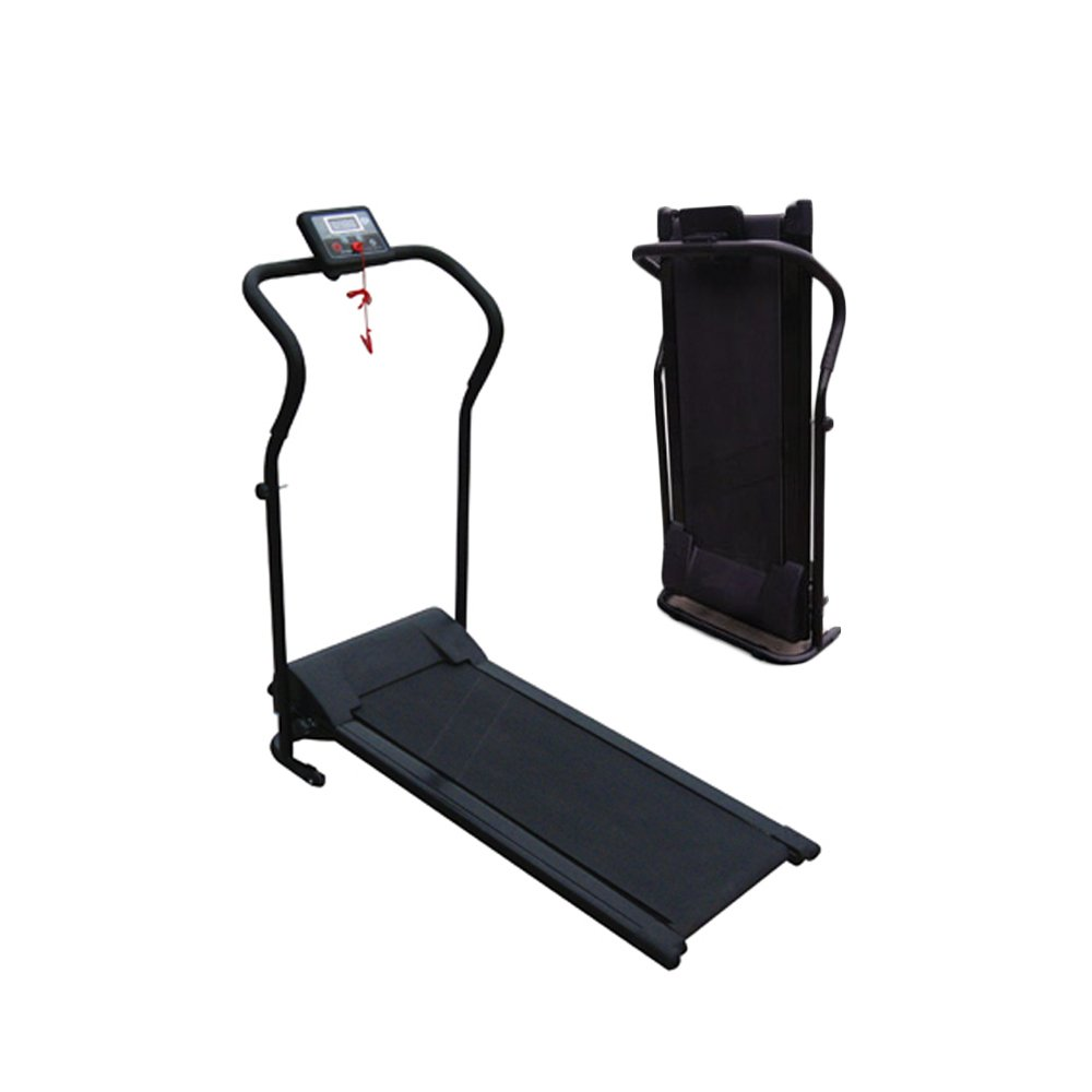 LAUFBAND KLAPPBAR - PORTABLE GYM FITNESS