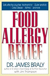 Food Allergy Relief