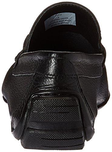 Steve Madden Mens zorzi Slip-On Loafer Black 5KwgSL