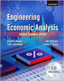 Engineering Economic Analysis Newnan Pdf