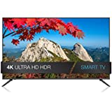 JVC 4K Ultra HD HDR Smart TV - 43