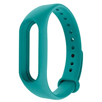 OcioDual Recambio TPU para Pulsera Xiaomi Mi Band 4 3 Smartwatch ...