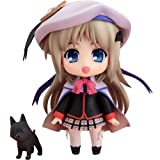 Good Smile Little Busters Ecstasy Winter Version Kudo Nendoroid  PVC Figure