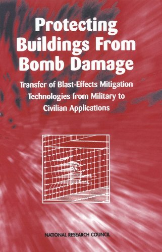 Protecting Buildings from Bomb Damage:: Transfer of Blast-Effects Mitigation Technologies from Military to Civilian Applications