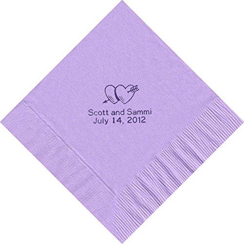 personalized napkins amazon com