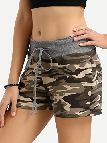 Buy womens shorts