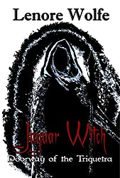 Witch Romance, Jaguar Witch, Doorway of the Triquetra (Children of the Atlantis Book One 1)