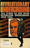 Revolutionary Underground, Leon O'Broin, 0874718635