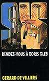 SAS n°33 : Rendez-vous à Boris Gleb