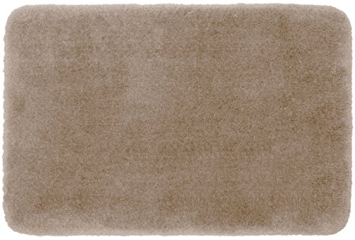 Stainmaster TruSoft Luxurious Bath Rug, 24-By-40 Inch Linen