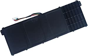 Powerforlaptop Laptop/Notebook Replace Battery for Acer Aspire AC14B13J ES1-131 ES1-331 ES1-512 ES1-520 ES1-521 AC14B18J