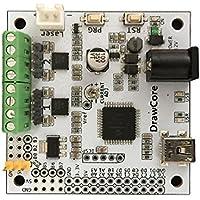 DIY Driver Board for Drawing Robot Kit Writer Eggbot Egg Drawing Machine Support Laser Engraving Control Main Board