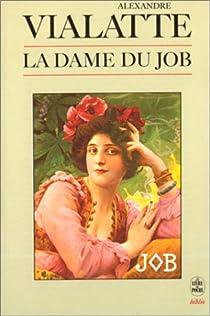 La Dame du Job par Vialatte