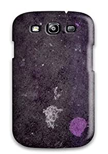 Galaxy S3 Case Cover Grunge Case - Eco-friendly Packaging