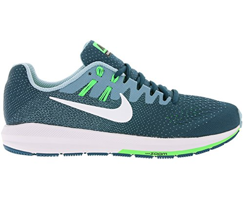 849576 402 Nike Running 20 Air Men's Zoom Structure Shoe Sqqw4gAx