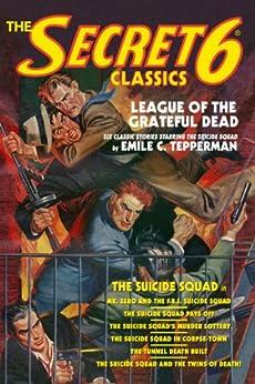 book of the dead unison league