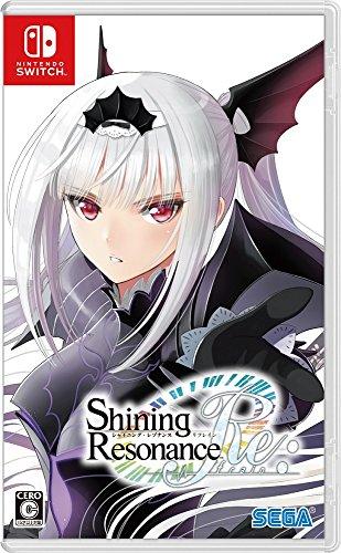 Shining  Resonance Refrain - Switch Japanese Ver.