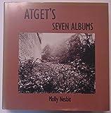 Atget's Seven Albums 9780300035803