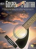 Gospel Favorites for Guitar, , 0793519500