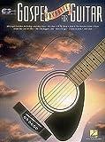 Best Hal Leonard Corporation Hal Leonard Gospels - GOSPEL FAVORITES FOR GUITAR WITH NOTES AND TABLATURE Review