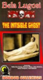 Invisible Ghost [VHS]