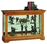 Howard Miller Burrows Curio/Display Cabinet