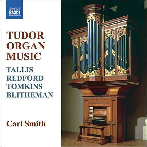 Tudor Organ Music -