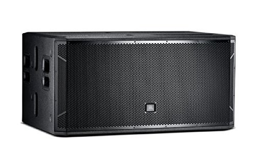 JBL STX828S Dual 18-Inch Bass Reflex Subwoofer [並行輸入品] B078HXZ13H