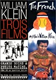Coffret William Klein 3 DVD : Muhammad Ali the Greatest / Grands soirs et petits Matins / The French