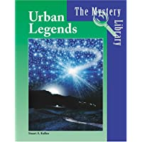 Urban Legends (Mystery Library)