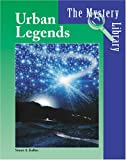 Urban Legends, Stuart A. Kallen, 1590188306