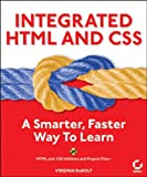 Integrated HTML and CSS, Virginia DeBolt, 0782143784