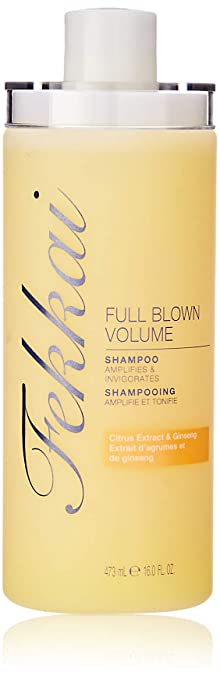 Fekkai Full Blown Volume Shampoo, 16 Fluid Ounce best volumizing shampoo