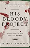 His Bloody Project (print edition)