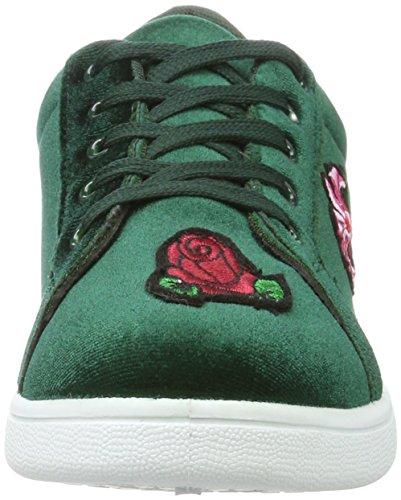 50000 Hailys Vivien Donna green Sneaker Verde Sn PCSwqPY