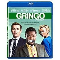 Gringo [Bluray] [Blu-ray] (Bilingual)