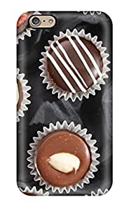 Frank J. Underwood's Shop Faddish Phone Chocolate Candies Case For Iphone 6 / Perfect Case Cover 4146877K19456482