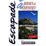 Michelin Escapade Jersey Et Guernesey (French), Aurigny (French), Sercq Et Herm (French), 1e