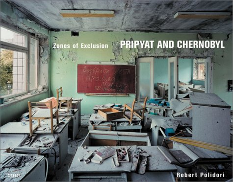 What are the Best Books about Chernobyl?