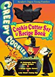 Creepy Cookies, Tracy Curtis, 1575840391