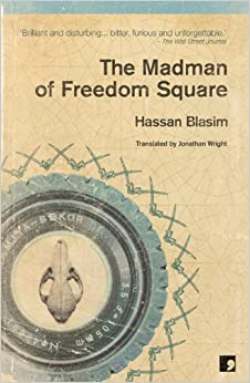 Book The Madman of Freedom Square