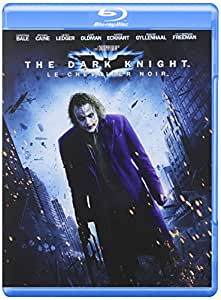 The Dark Knight  / Le Chevalier noir (Bilingual) [Blu-ray]