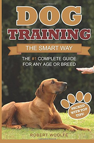 Dog Training Smart Complete Guide product image