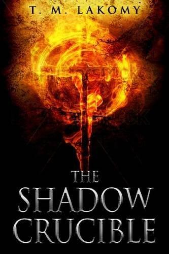 The Shadow Crucible ebook