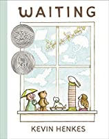 Waiting (Ala Notable Children's Books. Younger