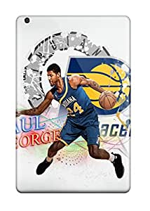 Chris Camp Bender's Shop 3639452K656355432 indiana pacers nba basketball (23) NBA Sports & Colleges colorful iPad Mini 3 cases