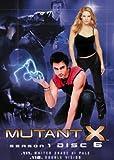 Mutant X - Season 1 Disc 6