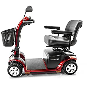 Pride Mobility SC709 Victory 9 4-Wheel from Pride
